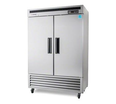 (S49F) Select Refrigeration Series Freezer - Saturn Equipment